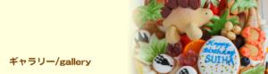 江別市お菓子教室 エピファニー ギャラリー