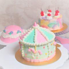 江別市お菓子教室Epiphanie~エピファニー