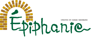 江別市 お菓子教室 エピファニー/Epiphanie
